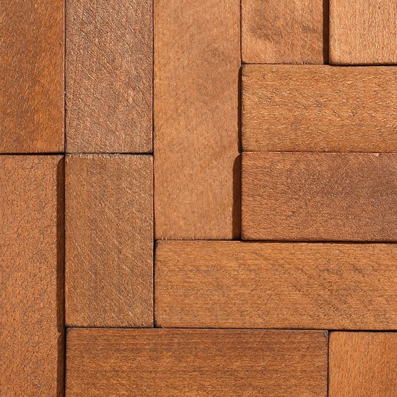 Sisustuspaneeli Wood Cube 2